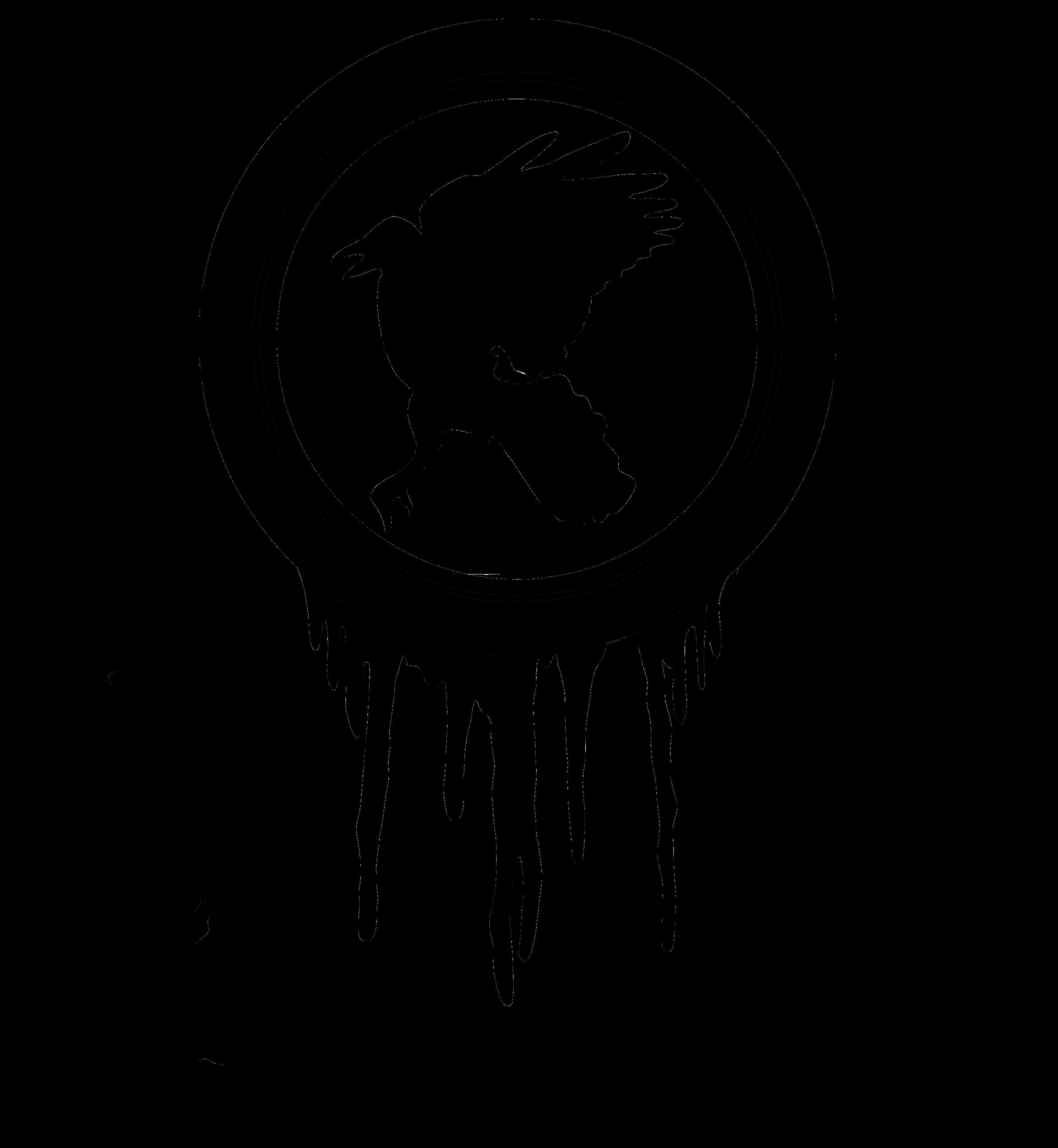 Forever Still Logo Black