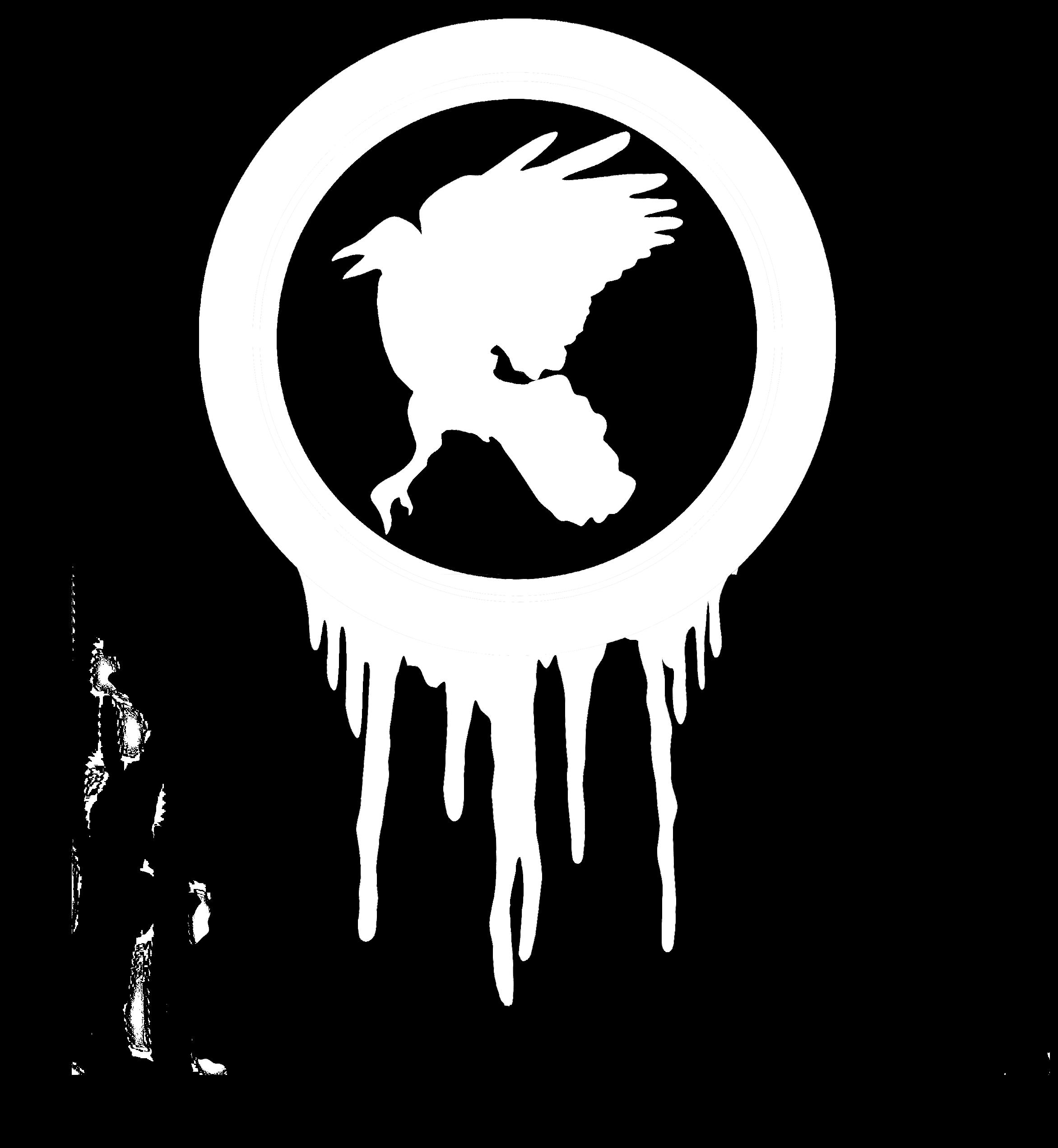 Forever Still Logo White