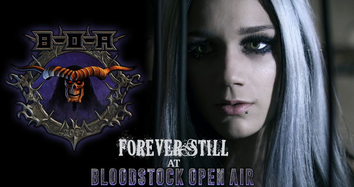 Bloodstock Announcement