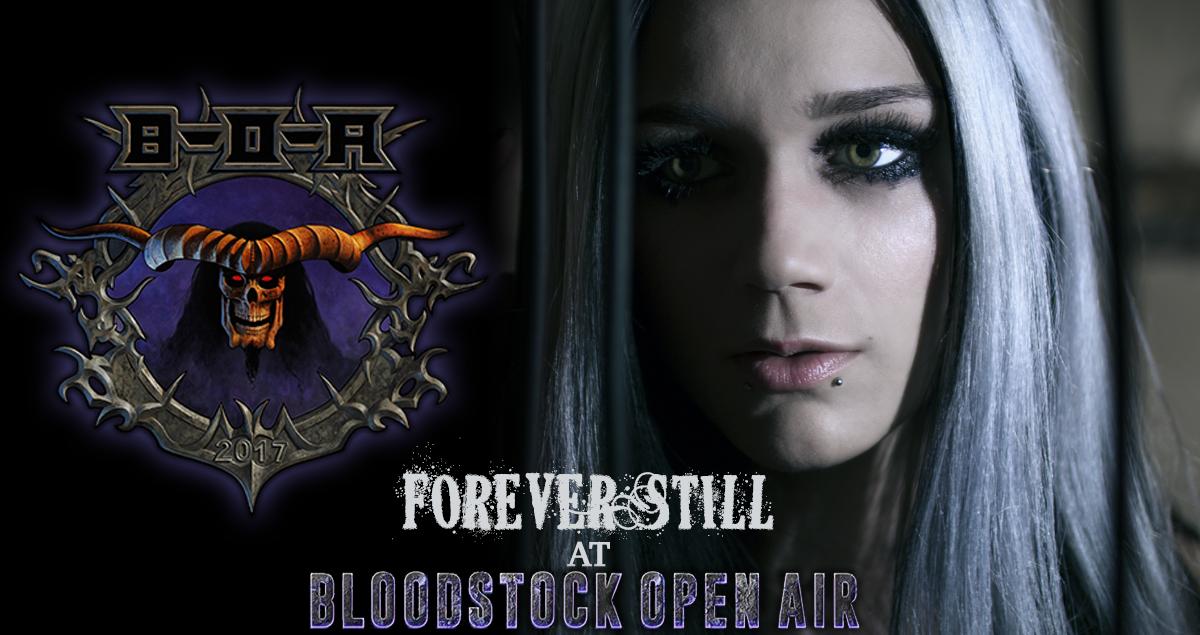 Bloodstock Announcement